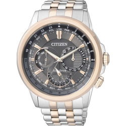 Citizen Eco-Drive BU2026-65H