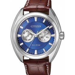 Citizen Eco-Drive BU4011-11L