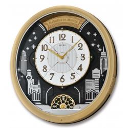 Seiko Melody Wall Clock QXM285GT