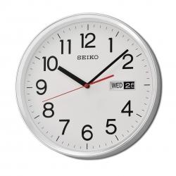 Seiko Wall Clock QXF104SN