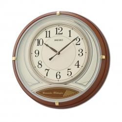 Seiko Wall Clock QXD215BN