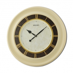 Seiko Wall Clock QXA646CN