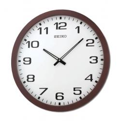 Seiko Wall Clock QXA413BN