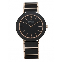 11435-746 BERING WATCH GENTS STLCHAI 3YRS 20920 00