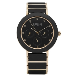 11438-746 BERING WATCH GENTS STLCHAI 3YRS 29660 00