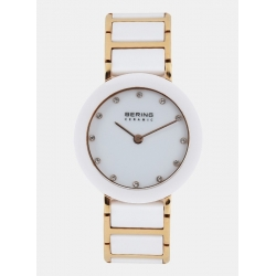 11429-766 BERING WATCH GENTS STLCHAI 3YRS 22600 00