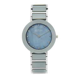 11429-789 BERING WATCH LADIES CERAMIC 3YRS 20920 00