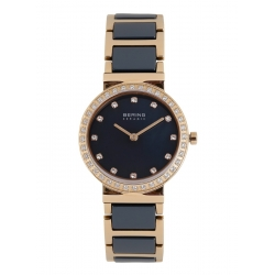 10729-767 BERING WATCH GENTS STLCHAI 3YRS 25120 00
