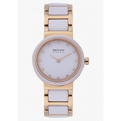 10725-766 BERING WATCH GENTS STLCHAI 3YRS 22600 00