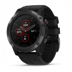 Garmin Fenix 5X Plus 010-01989-60