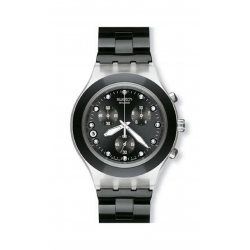 Swatch Irony Diaphane SVCK4035AG