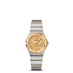 Omega Constellation 123.20.27.60.58.001