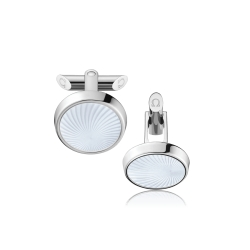 Omega Constellation Cufflinks OCA01ST0700105