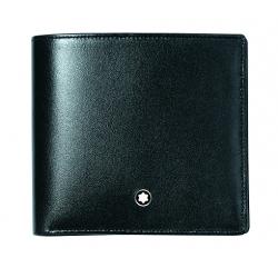 Montblanc Meisterstuck Wallet 4cc 7164