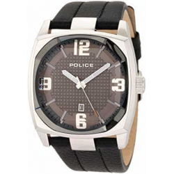 PL12963JS/61 POLICE WATCH GENTS