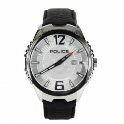 PL13592JSTB/04 POLICE WATCH GENTS