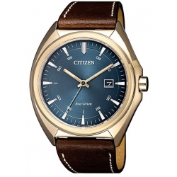 AW1573-11L CITIZEN ECO-DRIVE MEN'S WATCH