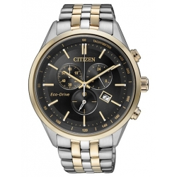 AT2144-54E CITIZEN WATCH GENTS STGLDCH 3YRS 24300 00