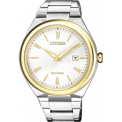 Citizen Eco-Drive AW1374-51B