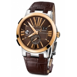 Ulysse Nardin Executive 245-00/45