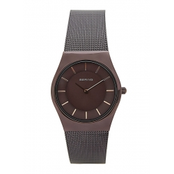 11930-105 BERING WATCH GENTS STLCHAI 3YRS 12800 00