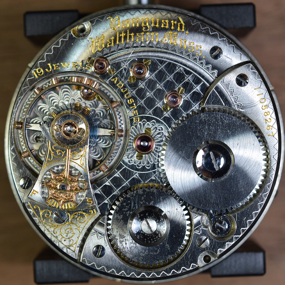 While automatic is becoming popular in most modern luxury watches, mechanical movements have their soft spot with collectors of vintage watches and quartz movement is the current standard