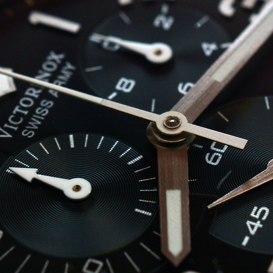 Perpetual calendars, chronographs, moon phases, multiple time zones, world calendars, chains, and fusee assemblies are common add-ons found in modern day watches