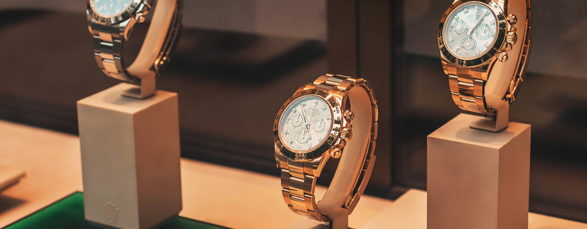 The definitive guide to buying a premium luxury watch in India, by C.T. Pundole & Sons