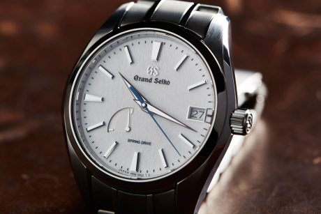 What Makes the Grand Seiko Spring Drive Snowflake an Absolute Favorite