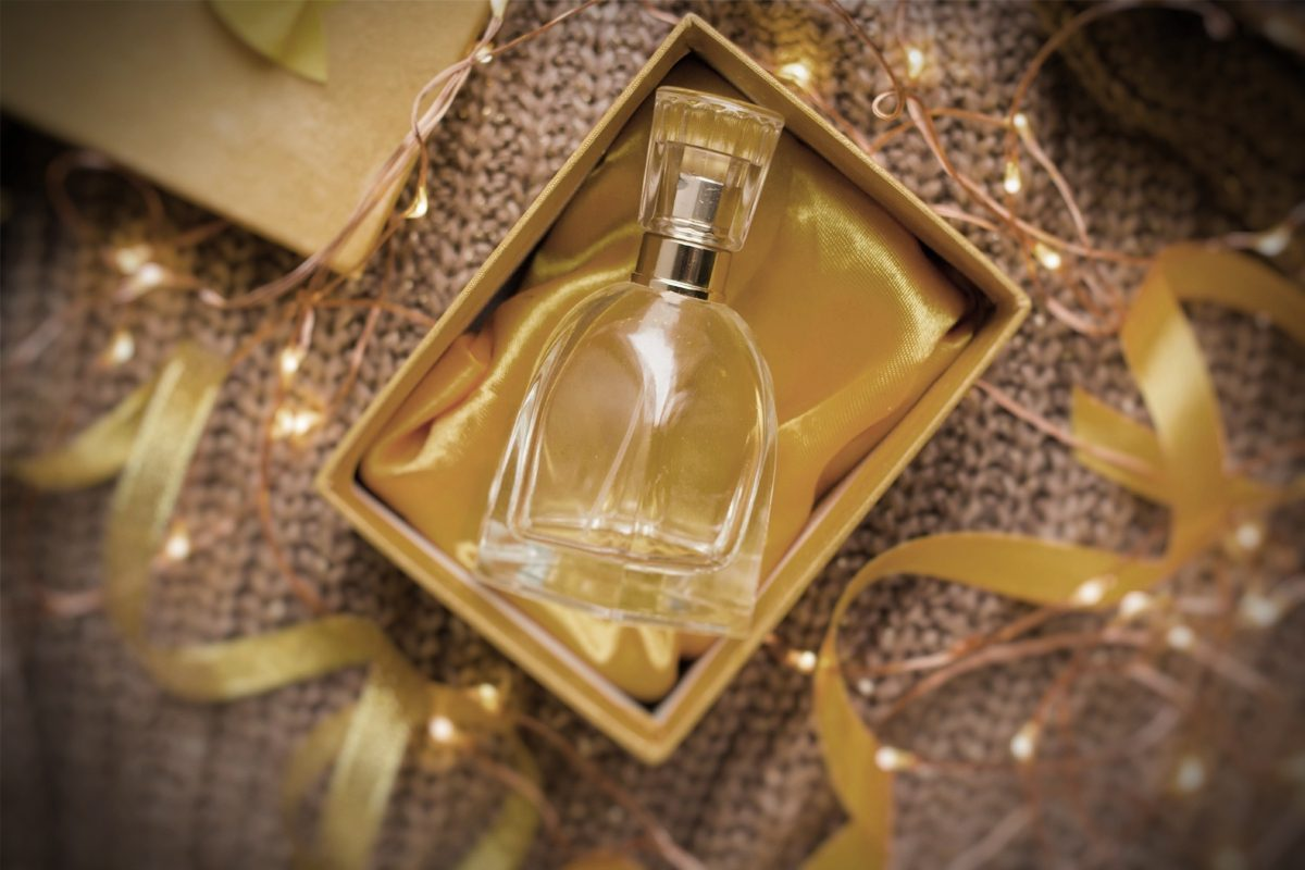 Luxury Fragrance gifts