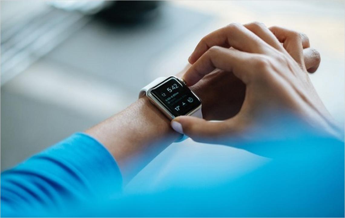 digital transformation of watch