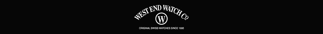 Luxury West End Men's Watches on Sale in India at CT Pundole & Sons