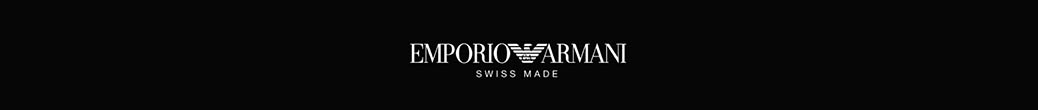 Shop Emporio Armani Men, Women Watches in India at CT Pundole & Sons