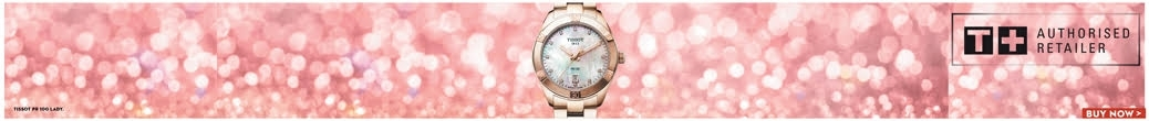 Shop Tissot Watches for Men and Women in India at CT Pundole & Sons
