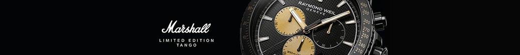 Watch Sale- Buy Online Raymond Weil Men's Watches at CT Pundole & Sons