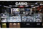 Casio Kiosk - SGS