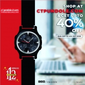 As we celebrate  our 112th anniversary we would love to show our love and gratitude to everyone who supported us in our journey. We have an amazing offers for you. • To avail this offer visit our website - ctpundole.com  • Link in the Bio!  • #CTPundole #CTPundoleHouseofLuxury #CTPundoleWatches #WatchSale #Pune #Maharashtra #Punekar #Sale #Salesalesale #Watches #Watchaddict #WatchLover #WatchesofInstagram #Watchfam #DailyWatches #Wotd #Watchfam #Punediaries #maharashtra_business #watchesofinstagram #Pimprichinchwad #Hinjewadi #MarathonRunner #Ahmadnagar #Kolhapur #Nashik #WatchNerd #WatchPorn #Timekeepers #Maharashtra