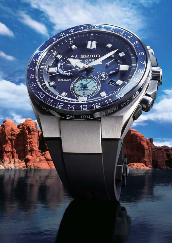 Discover Seiko Watches
