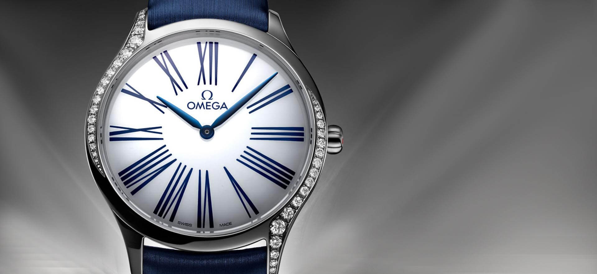Explore Omega Watches